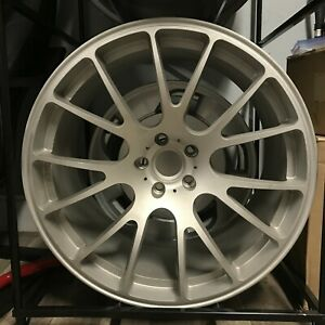 Audi R8 Racing Wheels
