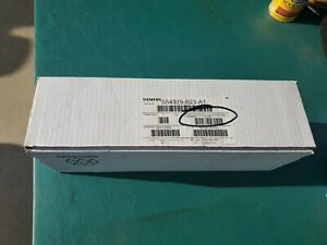 Siemens Fdbz492 hr Duct Smoke Detector Housing Fire Alarm S54319 b23 a1 New