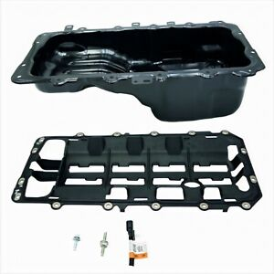 Ford Racing M 6675 M50a1 Oil Pan Kit Fits 11 17 F 150 Mustang