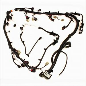 Ford Racing M 12508 M50 Engine Wiring Harness Fits 11 14 Mustang