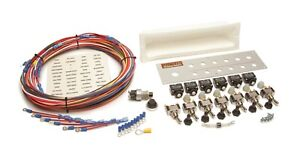Painless Wiring 50336 Off road Toggle Switch Kit