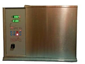 Nevin Labs Model 5400 Boil Out And Curing Unit Dentures Jewelry