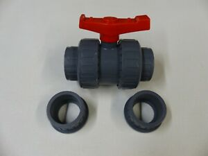 Webstone 2 Pvc Ball Valve Model 04607