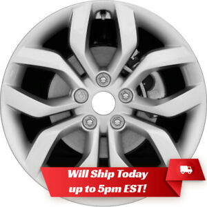 New 18 Replacement Alloy Wheel Rim For 2012 2015 Hyundai Veloster 70814