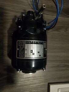 Genuine Bodine Electric Speed Reducing Motor Nse 11r No q1034092