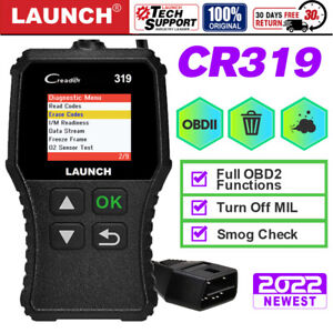 2021 New thinkobd100 Obdii Obd2 Eobd Vehicles Diagnostics Code Reader Scanner