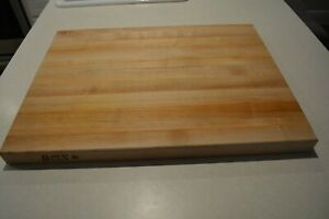 John Boos Platinum Commercial Series Cutting Board 24
