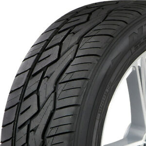 2 New 275 45r20xl Nitto Nt420v 275 45 20 Tires