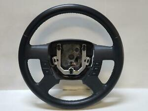 2010 Ford Ranger Leather Wrapped Steering Wheel W Cruise Control
