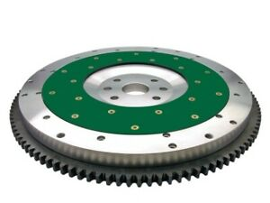 Fidanza Fid186881 For Ford Blocks Flathead Engine Aluminium Flywheel