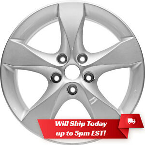 Used 17 Replacement Alloy Wheel Rim For 2007 2009 Nissan Altima Blem 62481