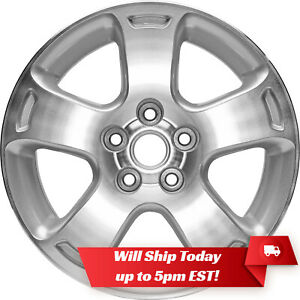 Used 16 Replacement Alloy Wheel Rim For 2006 2007 Chevrolet Hhr Blem 5247