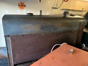 Lincoln Sa200 Dc Welder Runs And Welds 1964 Model Stock Unit No Upgrades