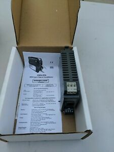 Omega Idrn rtd Signal Conditioner Idrn rtd Serial Number 4190762 Brand New