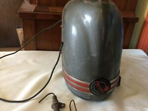 Vintage South Wind Gas Heater For Old Car W gas Connecter