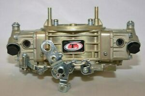 Atm Innovation 750 Cfm Alcohol Carburetor