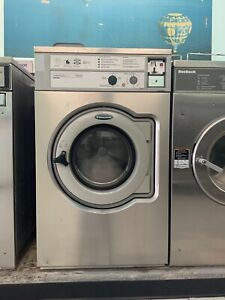 Wascomat W630 Front Load Washer coin op