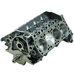 Ford Racing M 6009 363 Boss Short Block Engine