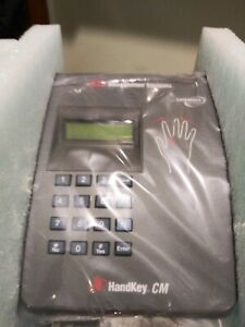 Schlage Hk ii Hk 2 Handkey Ii Recognition Systems Biometric Reader
