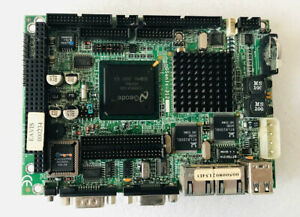 1pc Used Gsonic 312 Embedded Industrial Motherboard