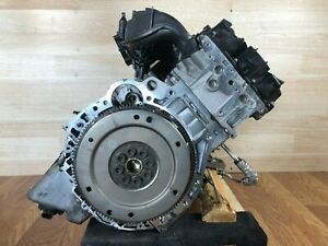 07 10 Oem Bmw E90 E92 E93 335 Long Block 8 Bolt N54 Complete Engine Motor 123k