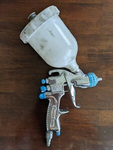 Hvlp Finish Line F 06 Spray Gun