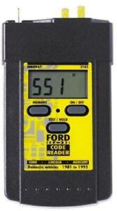 Ford Digital Obd1 Code Reader Innova 3145