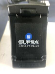 Used Ge Supra Ibox Real Estate Display Key Cradle Charger Only