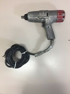 Milwaukee Electric Tool Corp 1 2 Dr Heavy Duty Impact Wrench 9051