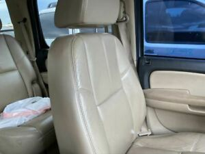 Driver Front Seat Bucket bench Electric Fits 07 08 Avalanche 1500 440303