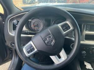 Charger 2011 Steering Wheel 443523
