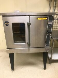 Garland Full Size Electric Convection Oven 208v