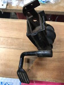 1957 Chevrolet Trico Windshield Washer Foot Pump