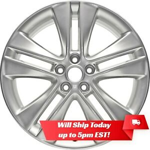 New 18 Replacement Wheel Rim For 2011 2012 2013 2014 2015 Chevrolet Cruze 5477