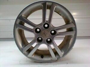 Wheel 16x6 Alloy 10 Spoke Fits 04 06 Lancer 103857