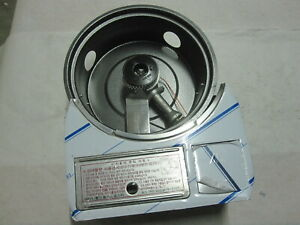 1 Hole Stainless Steel Top Plate Butane Gas Range Gas Commercial Read