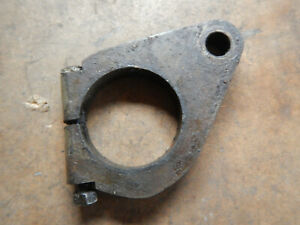 Vintage Delta Rockwell 20 Drill Press Quill Stop Casting