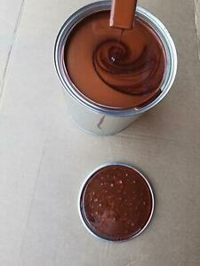Dupont Centari Metallic Copper Metallic Burnt Orange Paint Gallon New Automotive
