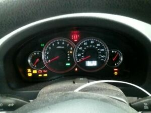 09 2009 Subaru Legacy Speedometer Cluster Us Market Outback 2 5l Automatic