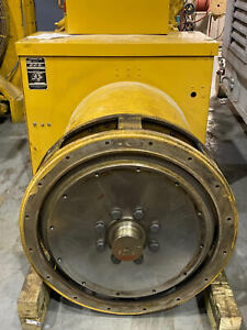 Cat Sr4 800kw 480v 1800rpm Generator End