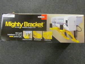Mighty Bracket Mini split Insallation Support Tool 97705