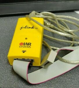 Iar Systems J link For Arm Processors J link arm ks Jtag With Usb Cable