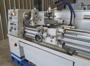 Birmingham Ycl 1440gh Lathe Swing Over Bed 14 Spindle Bore 1 1 2