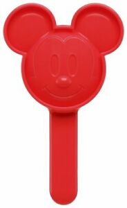 Skater LKO3 Rice Ball Mold Disney Micky Mouse Bento Lunch Accessory Japan $49.04