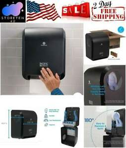 Pacific Blue Ultra Automated Paper Towel Dispenser By Gp Pro georgia pacific