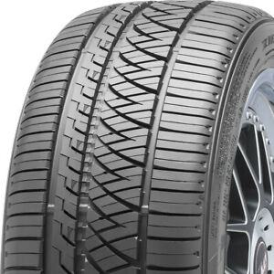 2 New 205 40r17xl 84w Falken Ziex Ze960 As 205 40 17 Tires