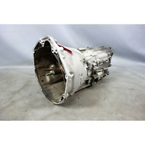 Bmw S65 V8 E92 E90 M3 m 6 speed Zf Manual Transmission Gearbox 2008 2013 58k