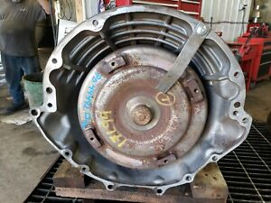 2004 Jeep Grand Cherokee 4 7 Automatic Transmission Assy 5 Speed 4x4 45rfe