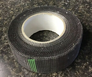 Cement Board Drywall Joint Tape Qep 2 In X 150 Ft Gray Mesh Self adhesive