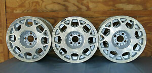 1987 1988 Ford Thunderbird Turbo Coupe Wheels E7sc 1007 da 16 X 7 3492